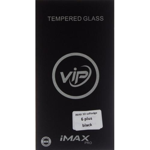 Защитное стекло iMax(Y) Curved 3 D — iPhone 6 Plus — Black Breidon