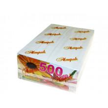 Серветки столові Alsupak Барна комфорт плюс 500 шт (5) 90103/90509