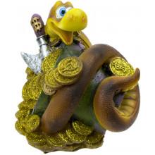 Скарбничка Змія 11,5см (1) (36) 520335