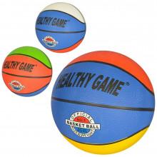 """Мяч баскетбольный """"Profiball"""" размер 7 ,8панелей , 550г (30) №VA-0002"""