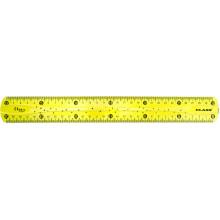 Лінійка пластикова 30 см Class Flexi 9012 (48)