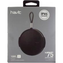 Колонка bluetooth Havit HV-M75 black №2861