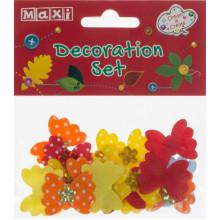 Набір для декорування Метелики MX61609-16