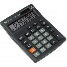 Калькулятор Brilliant 10-розрядний (50) BS-210NR