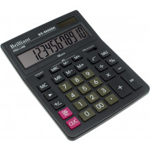 Калькулятор Brilliant BS-8888BK