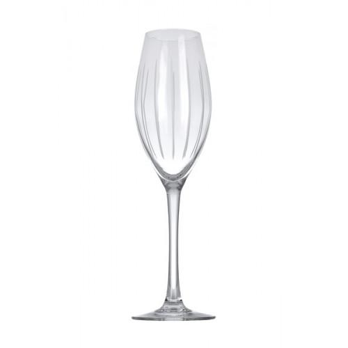 Келих скло Luminarc. Eclat Illumination 240 мл шампанське (2) №L7564/64426