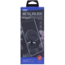Автомобильный держатель для телефона RemaxRM-C29 silver