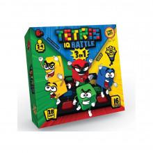 Игра Tetris IQ battle 3in1 DankoToys G-TIB-02U