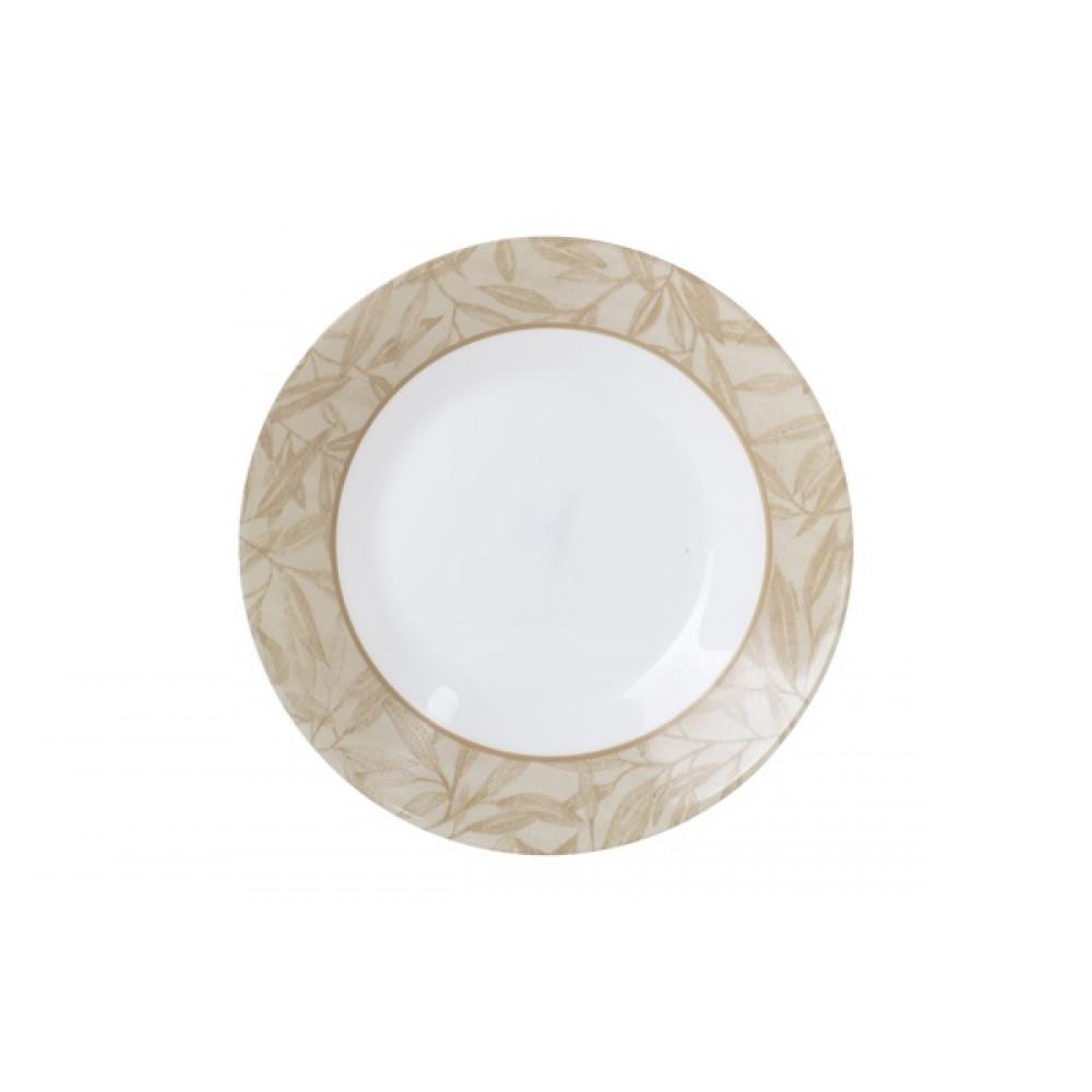 Тарелка суповая стекло  Luminarc.Essence Rustique 23 см №N8436 / 3636/6869