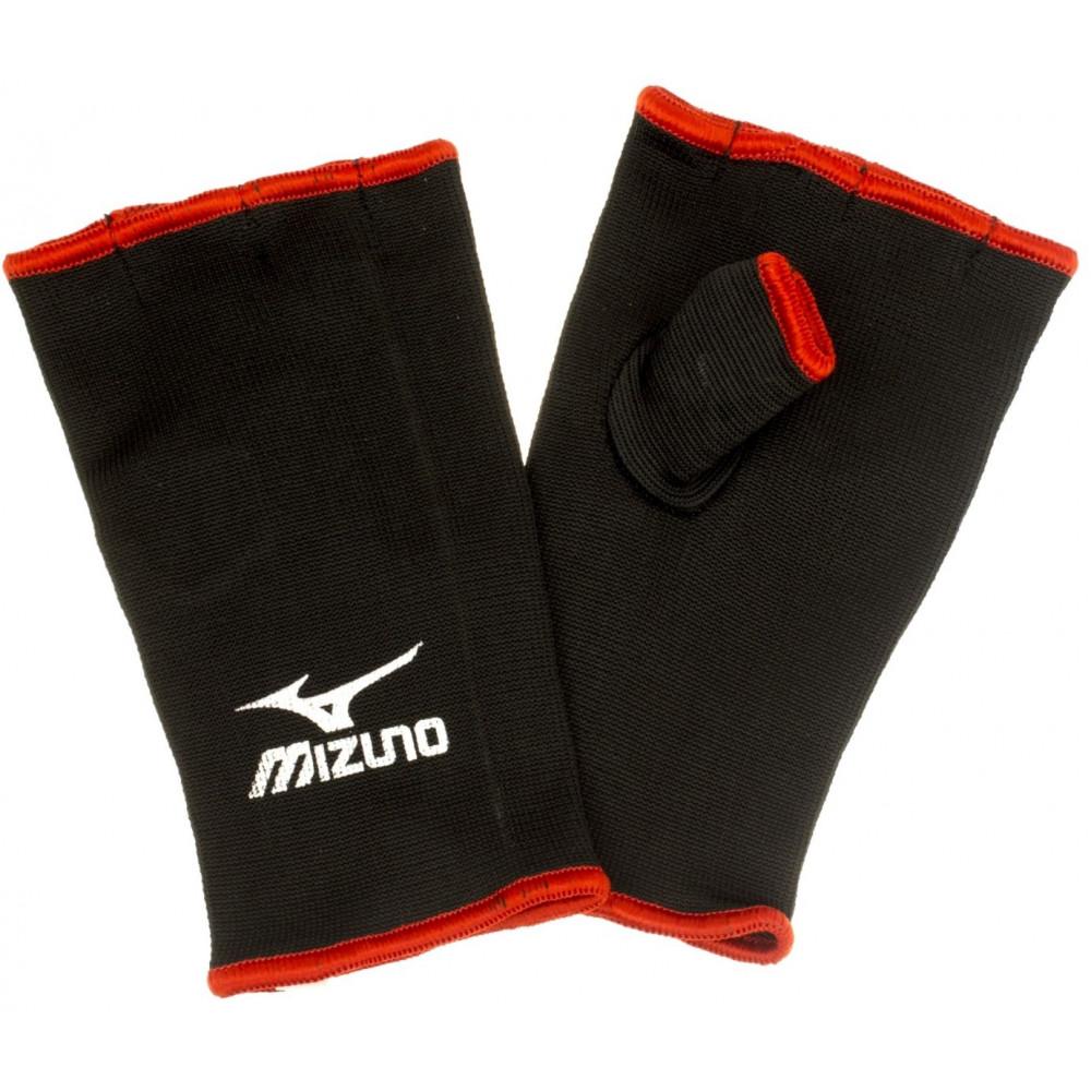 Бинт-перчатка боксерский Mizuno mix цветов L/M