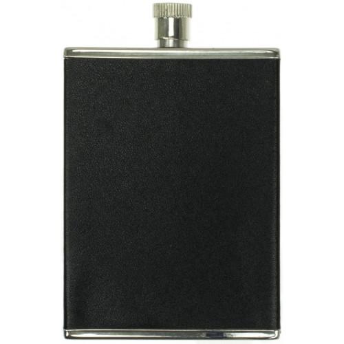 """Фляга металлическая """"Cabinet"""" 180 мл №O51693"""