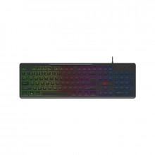 Клавиатура Havit USB с подсветкой №HV-KB275L