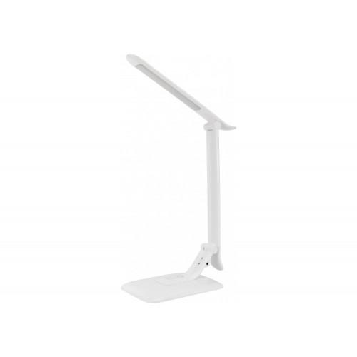 Лампа настольная светодиодная Optima 6w 7000-9000k белая №O74007/4007