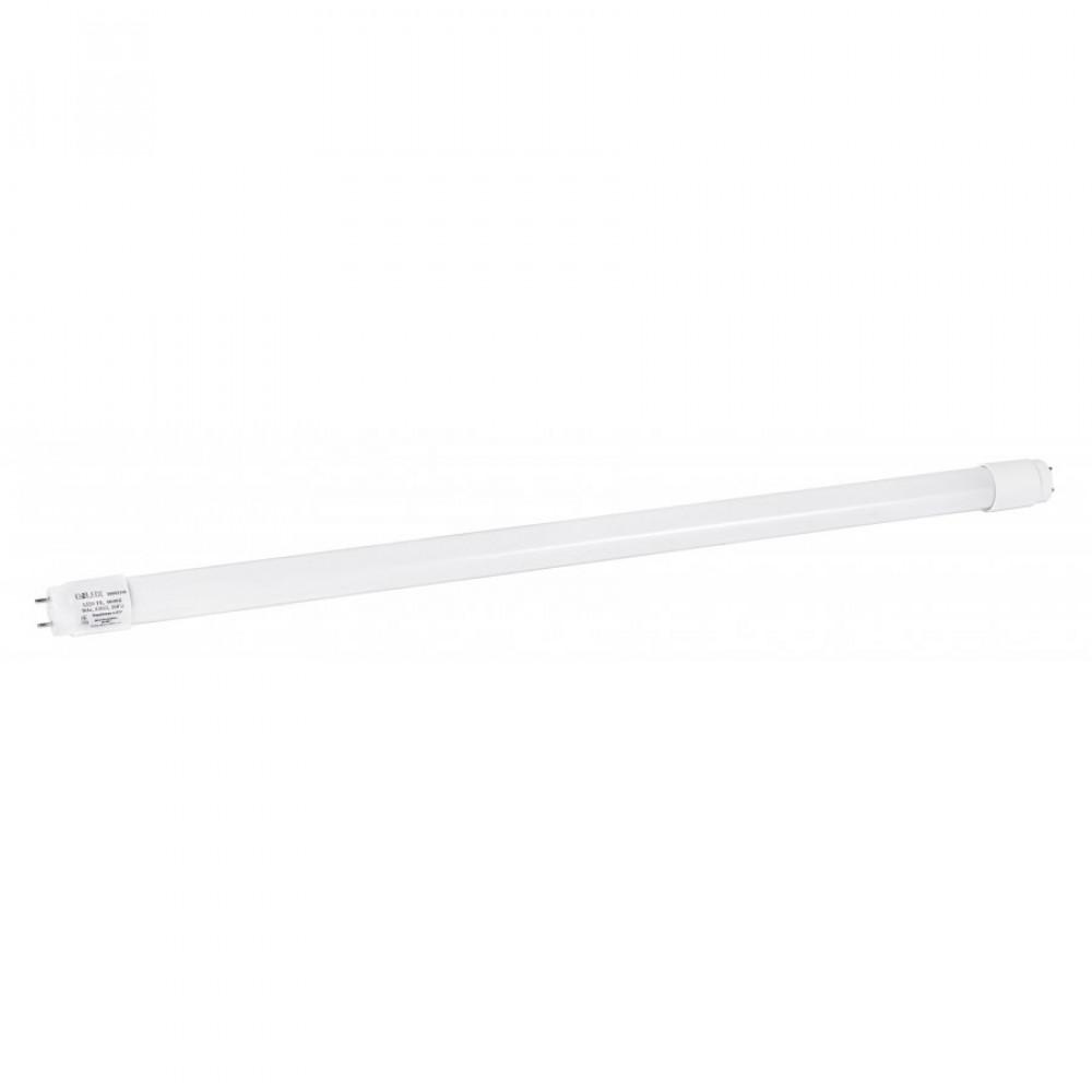 Лампа LED Delux FLE-002 T8 18 Вт 4000 K G13 120 см (30)