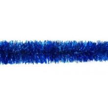 Гирлянда 20 мм (Украина) (синяя) (20) (100)