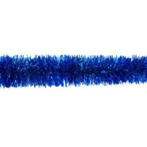 Гірлянда 20 мм (Україна) (синя) (20) (100)