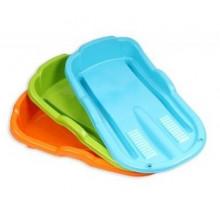 Санки-ледянка пластиковая ТехноК Технокомп (10) №5132