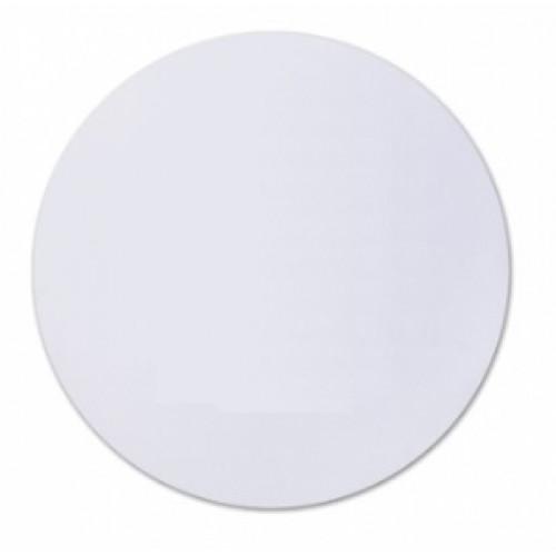 Полотно на картоні Rosa Studio d30, кругле, бавовна акрил №GPA183D30