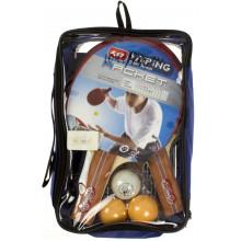 Набор для настольного тенниса  Yaping  в сумке №1041/13074