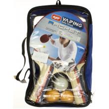 Набір для настільного тенісу  Yaping  в сумці №13075