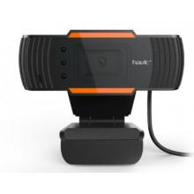 Web камера Havit HV-N5086 0,3mp, микрофон