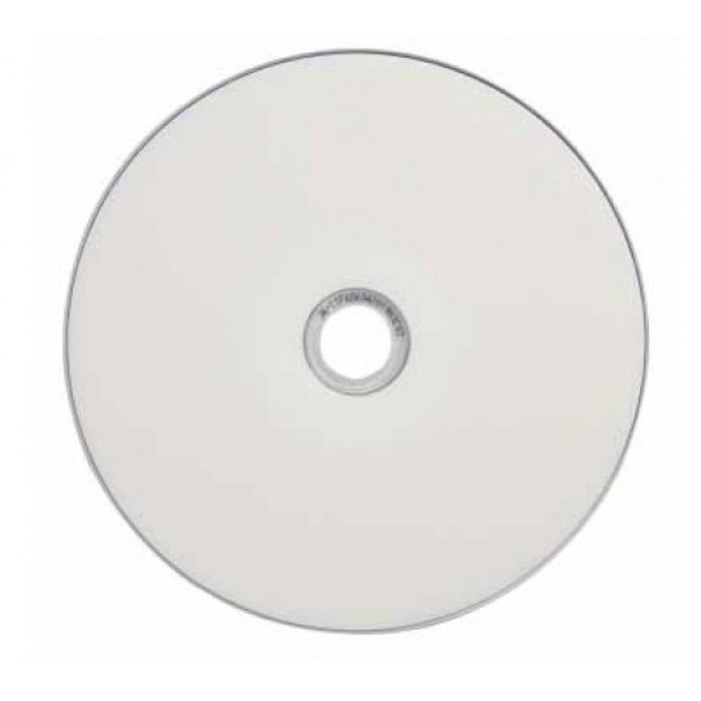 DVD+R 8 х 8.5 Gb Ridata bulk (50) printable full face №5978