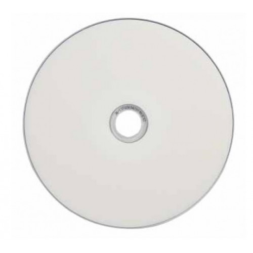 DVD+R 8х8.5 Gb Ridata bulk printable full face (50) №5978