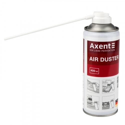 Стиснене повітря Axent 400 мл №5306