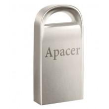 Флэш-память 16Gb Apacer AH115 USB silver