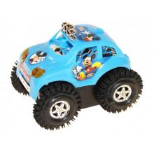 Машина-перевертиш на батарейці 3311J в коробці 12х10х10см