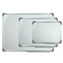 Доска магнитная сухостираемая Delta by Axent 9612 60х90см алюминиевая рамка