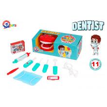 Набор стоматолога №7341 Технокомп