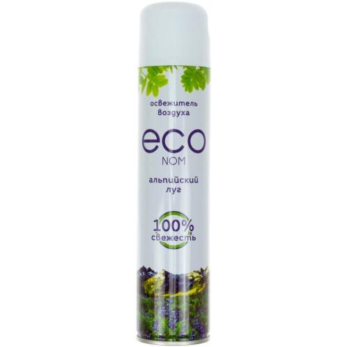 Освежитель воздуха ECOnom 300 мл Альпийской луг (24)
