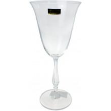 Келих скло Bohemia Fregata 250 мл вино №1SF58/00000/250/8866