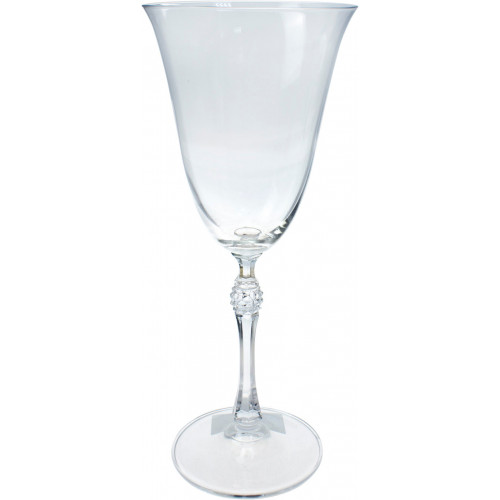 Бокал стекло Bohemia Parus 6 шт 350 мл вино №1SF89/00000/350