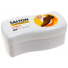 Губка Salton Хвиля для замші і нубуку №0231/52/31