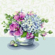 Медведь на якоре 7х6 см фанера (5)