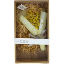 Букет із сухоцвітів In Box #7
