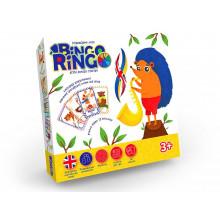 Гра Bingo Ringo DankoToys українською/англійською (32) №GBR-01-02E