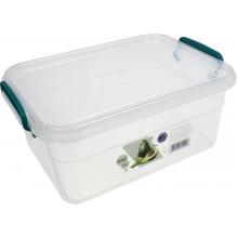 Контейнер для харчових продуктів 3 л з ручками 17,8х25х11см (40) NP-54/0495