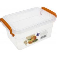 Контейнер для пищевых продуктов 1,15 л с ручками 12х17,6х9 см №NP-57/0099