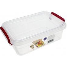 Контейнер для пищевых продуктов 1,2 л с ручками 14,6х22х7см №NP-12/0303