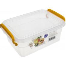 Контейнер для пищевых продуктов 0,95 л с ручками 12х17,6х7,5 см №NP-56/0129