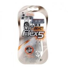 Станок Віс Flex5 3 картриджа на блистере 2868