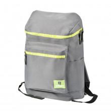Ранец Smart TN-04 Lucas, 1 отделение, 1 карман,серый №558451