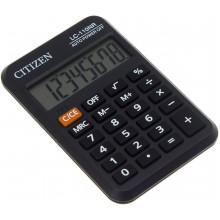 Калькулятор Citizen LC110NR