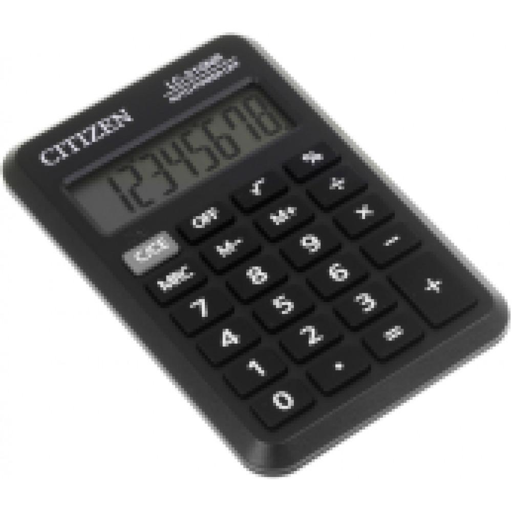 Калькулятор Citizen №LC210 NR