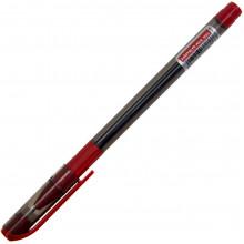Ручка гелевая Hiper Ace Gel 0,6 мм красная (10) (100) №HG-125