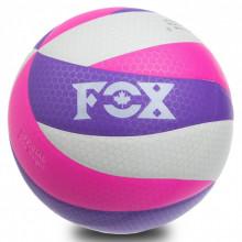 М'яч волейбольний Mikasa FOX/Бразилія