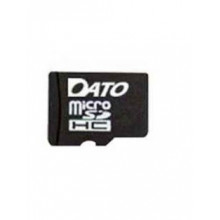 Карта пам'яті 4 Gb Micro-SDHC Dato class4